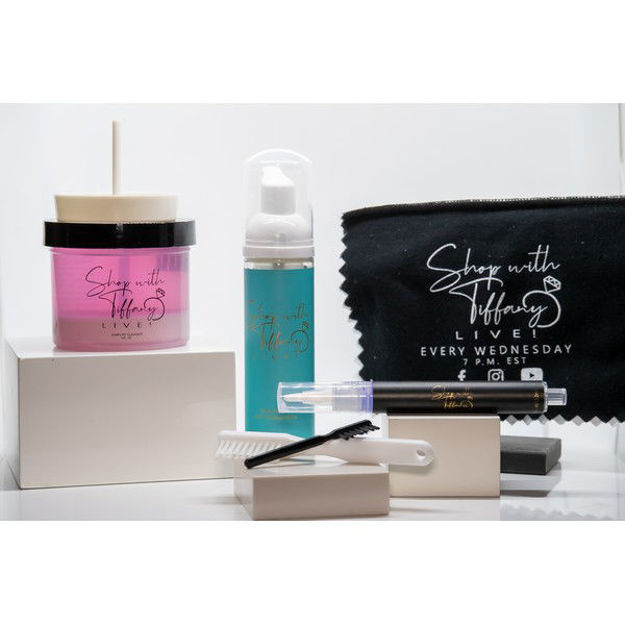 Picture of Jewelry Care Kit