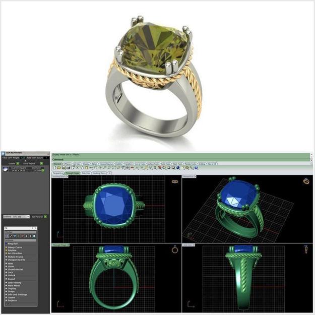 Picture of Custom Design